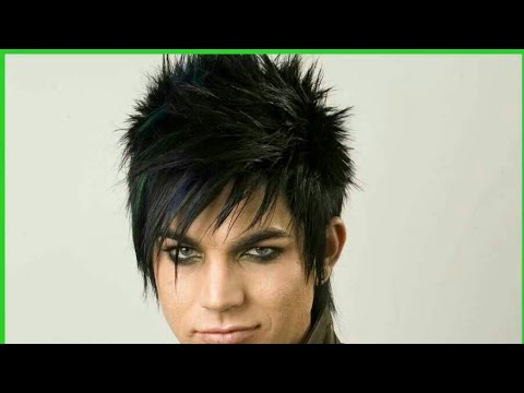 Top 10 Emo Hairstyles for guys 2018 | Emo hairstyles