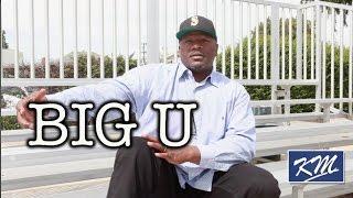 Big U Rollin 60 NHC Talks About Eight Tray Gangsters and Tyrone Hardeman