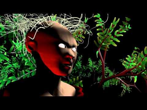 Macbeth - Third Apparition - YouTube