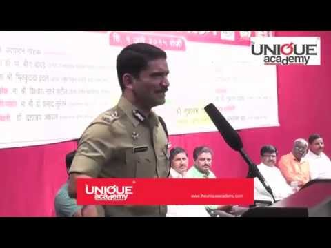 Vishwas Nagare Patil's (IPS) Latest speech for UPSC/MPSC Aspirants |Struggle & Success