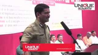 Download lagu Vishwas Nagare Patil s Latest speech for UPSC MPSC Aspirants StruggleSuccess MP3
