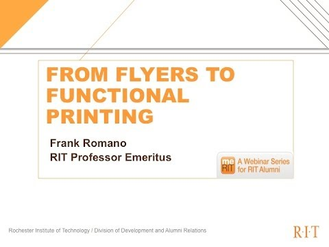 From Flyers to Functional Printing: The Future of Print