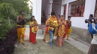 Devi geet 2017 manish yadav by manish bhojpuriya