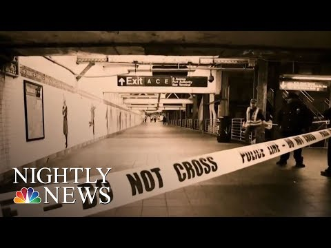 NYC Bombing Suspect Wanted To Avenge Muslim Deaths | NBC Nightly News