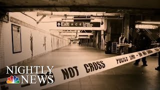 NYC Bombing Suspect Wanted To Avenge Muslim Deaths | NBC Nightly News thumbnail