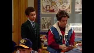 Boy Meets World: Anti-Discrimination Speech thumbnail