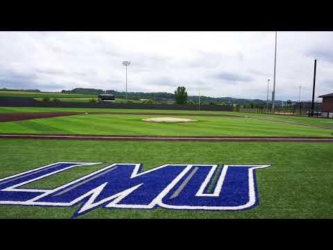 LMU Athletics Facilities - Lamar Hennon Field