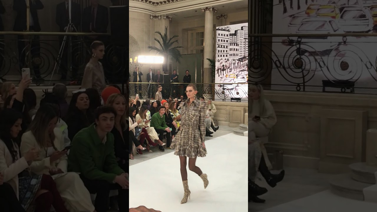 London Fashion Week Fashion Week