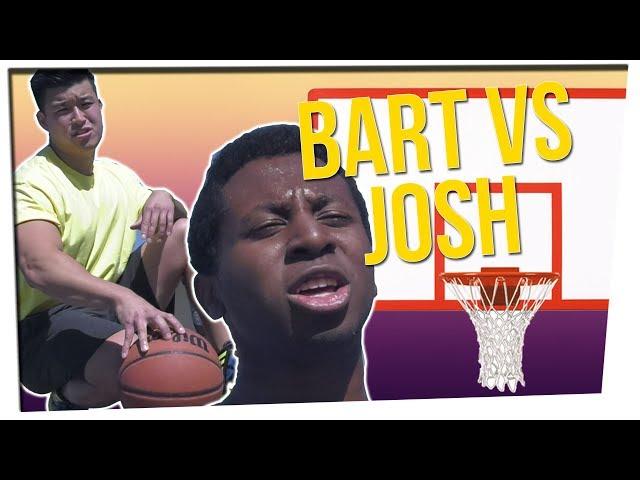 3 VS 3 Basketball