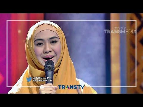 KJB BERSAMA ISLAM ITU INDAH - (episode 12) Part 6/6