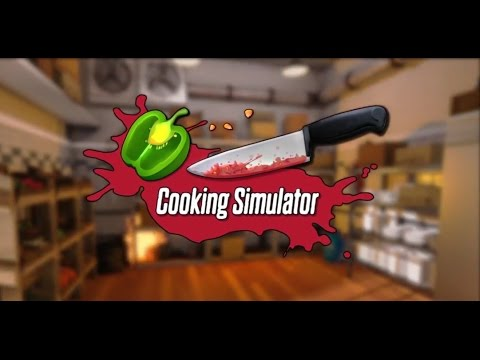Cooking Simulator - Трейлер