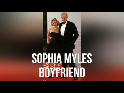 Sophia Myles Boyfriend