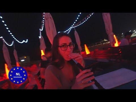 Ночной Тель Авив | Крутой McDonald's в Тель Авиве