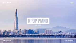 Baixar The Best of KPOP Vol.3 | 1 Hour Piano Collection for Study