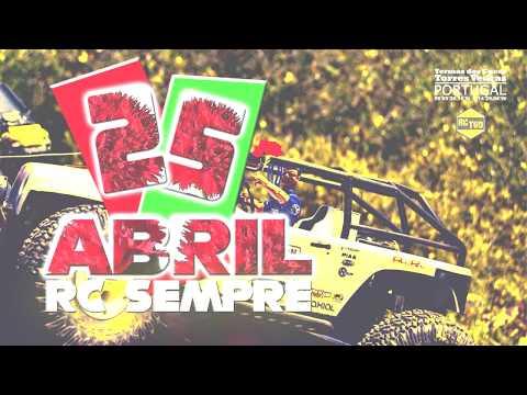 Best off rc scale portugal da scale track A8 ate fraguinha scale weekend 2017