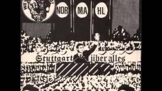 Normahl - Fahneneid 1980