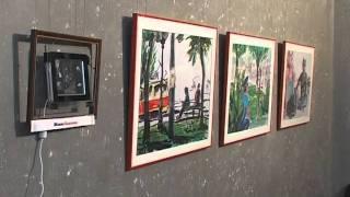 "Голая правда"" в галерее Lenin"