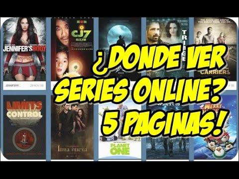 Series Gratis En Español Completas