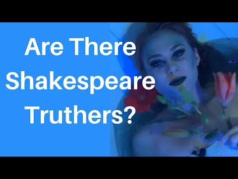 Who Wrote Shakespeare?