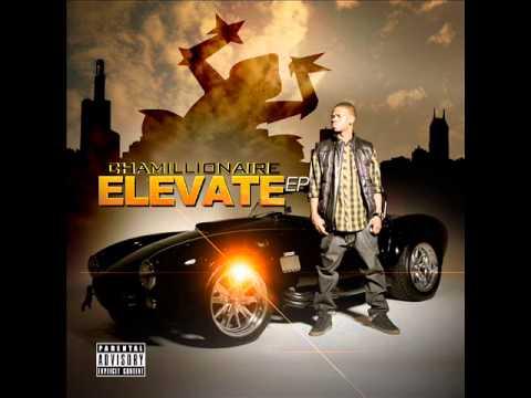 Клип Chamillionaire - Elevate