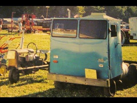 Mini Semi Truck Youtube
