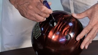 How to Use Bowling Tape | Bowling