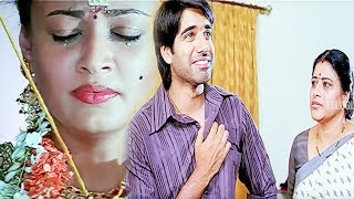 Sushanth Blockbuster Movie Emotional Climax Scene |#Sushanth |#Sneha Ulla || Theater Movies