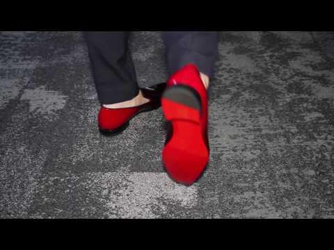 d7217020a77 Christian Louboutin Dandelion Patent Degrade (Ombré) Men's Loafers ...