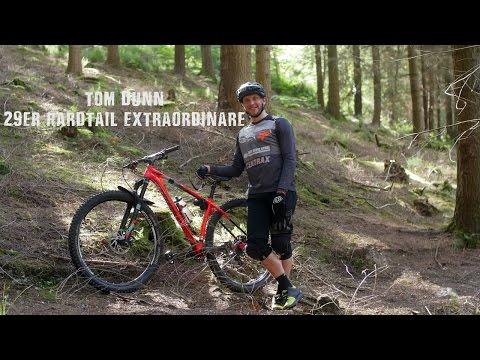 Tom Dunn - 29er Hardtail Extraordinare