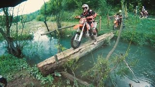 Enduro Paradise with Friends 2015