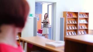 Автоматизация библиотечных систем на базе технологии RFID