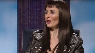 Alistair McGowan spoof: Michael Parkinson interviews Cher - Comedy Greats - BBC