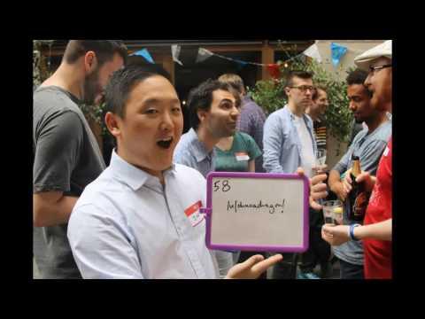 Global Reddit Meetup Day 2016 - London