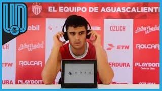 El jugador de los Rayos habló de la importancia de enfrentar al América en la fecha dos del Apertura 2021