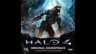 Halo 4 OST #1 Awakening