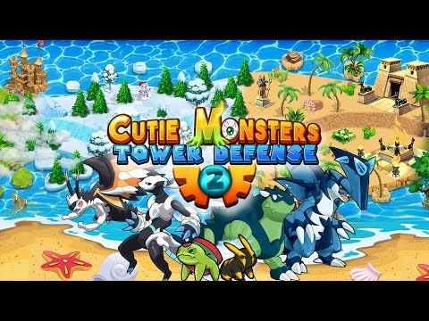 Cutie Monsters Tower for PC - Download Turbo VPN on Windows for free