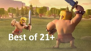 Clash of Clans New Massive Miners [TH10] Queen Walk bdrag Miner 2016 Clash of Clans [Bestof21+]