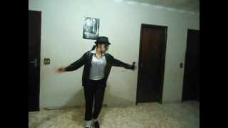 Michael Jackson - Billie Jean (Cover Gisele Jackson)