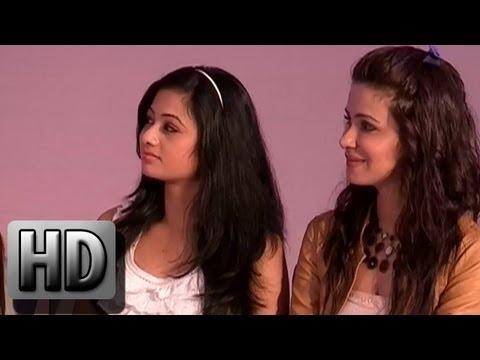 Ponds Femina Miss India 2013 - Episode 5 - part 2