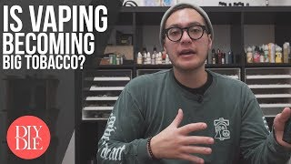 This Week w/ Wayne: Abuela by Fear; Is Vaping Becoming Big Tobacco?; Youtube Killin Me