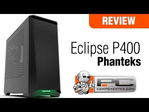 Eclipse P400 Phanteks