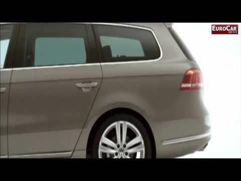 2012 Volkswagen Passat Wagon