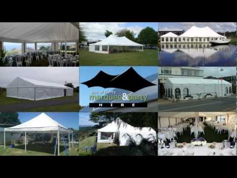 BOP Marquee & Party Hire