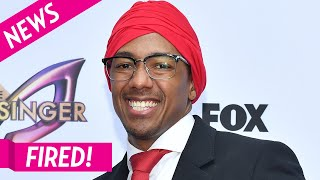Nick Cannon Fired By MTV Parent Company Over Anti-Semitic Remarks
