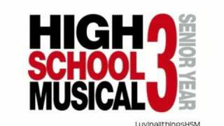 Now Or Never - HSM3 Song + Download [HQ!!]