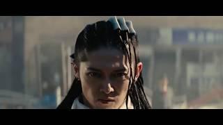 Bleach theatrical trailer #2 - Shinsuke Satô-directed movie
