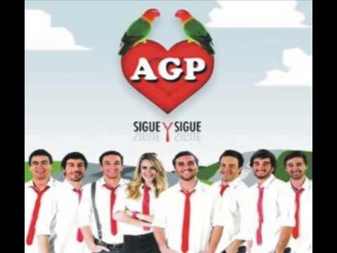 06_Don´t speak - Agapornis cd sigue y sigue 2013