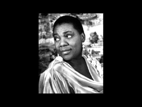 Bessie Smith-Thinking Blues