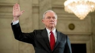 The truth behind Sessions protests
