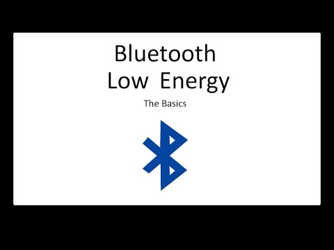 Bluetooth Low Energy App Development: The Basics